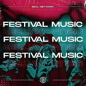 Festival Music EP