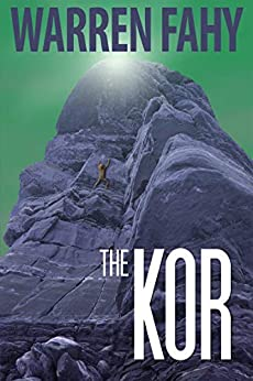 The Kor by [Warren Fahy]