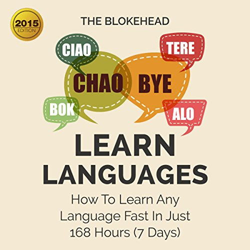 Learn Languages cover art