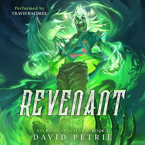 Revenant cover art