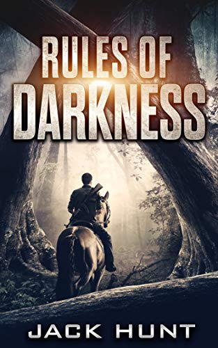 Rules of Darkness: A Post-Apocalyptic EMP Survival Thriller (Survival Rules Series Book 3) (English Edition)