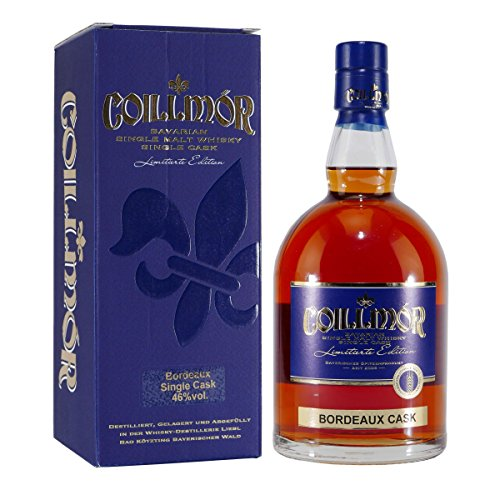 Coillmor Single Malt Whisky Single Cask Bordeaux