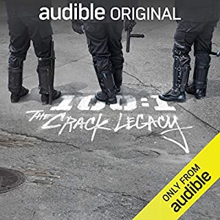 Ep. 3: The 202 (100:1 The Crack Legacy) cover art