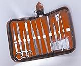 DUTSCHER W504167 Trousse à dissection modèle E