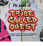 Songtexte von A Tribe Called Quest - The Best of A Tribe Called Quest