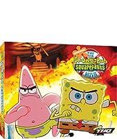 SpongeBob: the Movie (Jewel Case) (輸入版)
