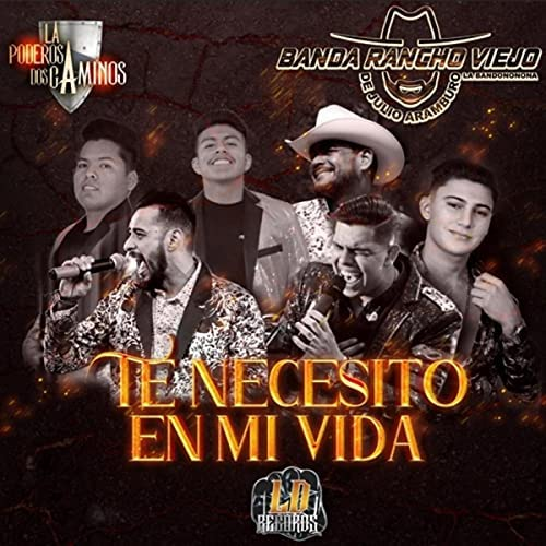 La Poderosa Dos Caminos & Banda Rancho Viejo De Julio Aramburo La Bandononona
