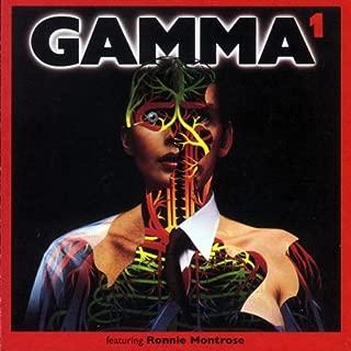 Best gamma 1 album Reviews