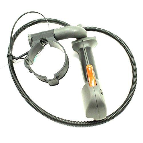 Husqvarna Leaf Blower Hand Throttle Assembly 522519001