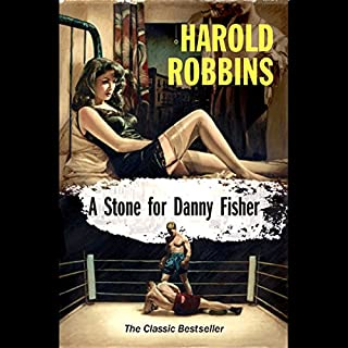 A Stone for Danny Fisher audiobook cover art