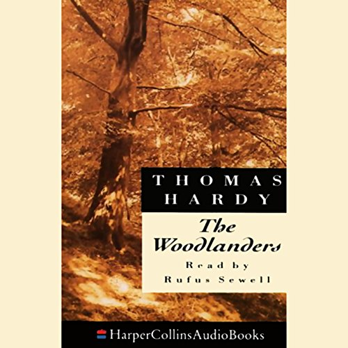 The Woodlanders Titelbild