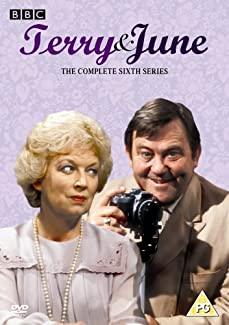 Terry & June - The Complete Sixth Series