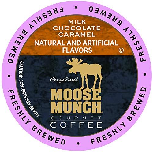 Top 10 Best moose munch coffee Reviews
