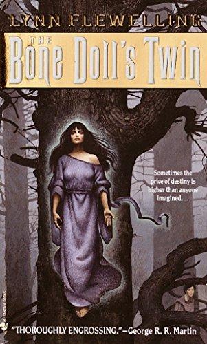 The Bone Doll's Twin (Tamir Trilogy, Book 1)