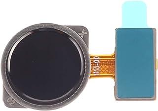 部品の修理と交換、Xiaomiに対応 Xiaomi Redmi Note 7 / Redmi Note 7 Pro用指紋センサーフレックスケーブル (色 : 紫の)
