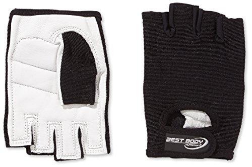 Best Body Nutrition Handschuhe 2467 - Handschuhe Power, Paar, M