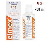 Elmex Mundwasser (Zahnreinigung)