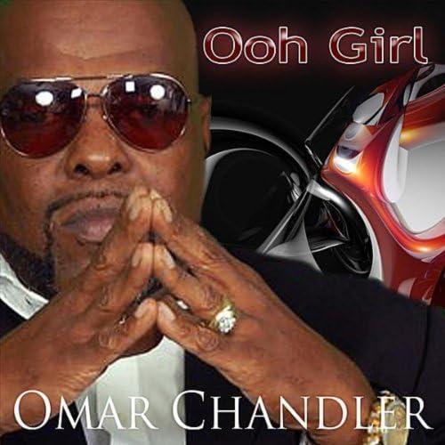 Omar Chandler