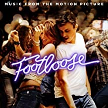 Footloose: Music From the Motion Picture by Various Artists (2011-09-27)