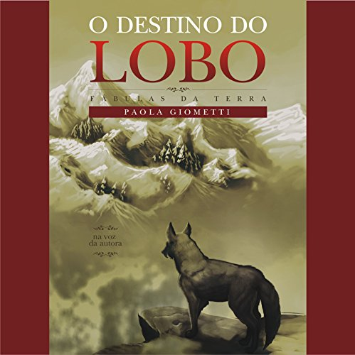 O destino do lobo [The Fate of the Wolf] audiobook cover art