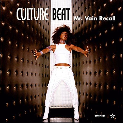Mr. Vain Recall