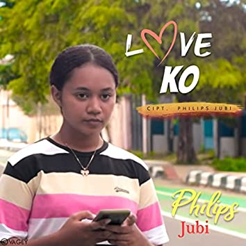 Love Ko (Lagu Timur Papua)