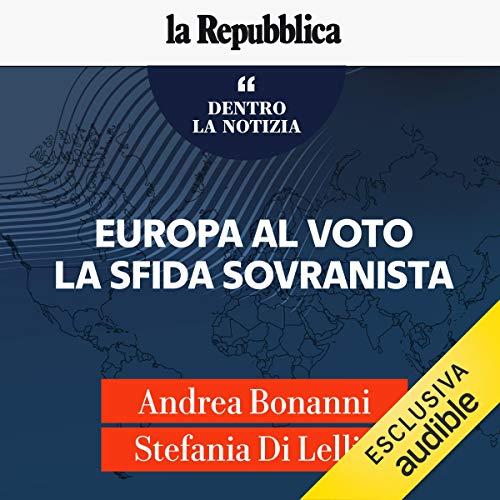 Europa al voto, la sfida sovranista copertina