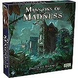 Fantasy Flight Games FFGMAD28 Mansions of Madness 2ª Edición: Camino de la Serpiente Expansión, Colores Mezclados