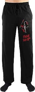 Jason Voorhees Friday The 13th Sleep Pants