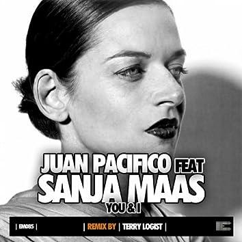 You & I (feat. Sanja Maas) [Remixes]