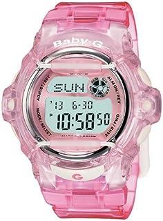 Montre Femme Casio Baby-G BG-169R