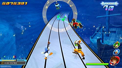 51m931xtDqL - Kingdom Hearts Melody of Memory - PlayStation 4