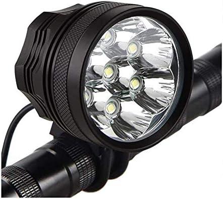 LAFALInK Bike Lights Waterproof Bicycle Headlight Super Bright 10000 lumens LED Bike Headlights product image
