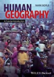 Human Geography: A Concise Introduction