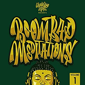 Boom Bap Meditations Volume 1