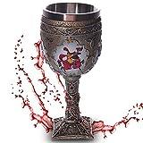 mtb more energy Cáliz Torneo de los Caballeros - Decoración Medieval fantasía fantástico