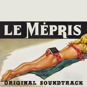 """Générique (From """"Le mépris"""" Original Soundtrack Theme)"""