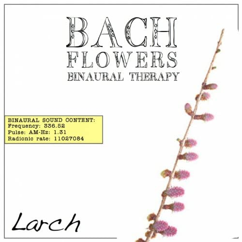 Bach Flowers Dose