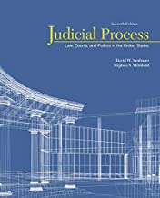 the judicial process 7th edition