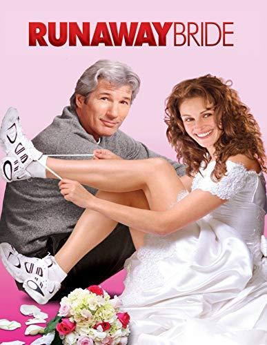 Runaway Bride: Screenplay (English Edition)