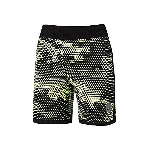 HYDROGEN Herren Tech Camo Shorts XXL