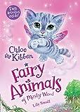 Chloe the Kitten: Fairy Animals of Misty Wood (Fairy Animals of Misty Wood, 1)