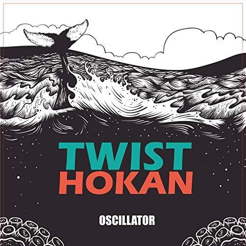 Twist Hokan