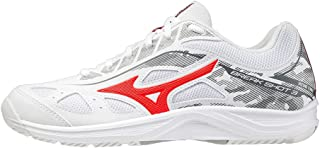 Mizuno Unisex Adult Breakshot 3 Ac Tennis Shoe