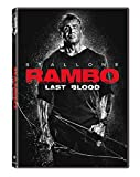 Rambo: Last Blood [DVD]