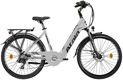 ATALA BICI Bicicleta eléctrica de trekking E-Space 7.1 26 Gama 2021