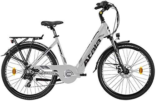 ATALA BICI Trekking Front ELETTRICA E-Bike E-Space 7.1 26 Gamma 2021
