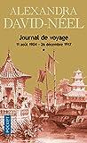 Journal de voyage - Tome 1 Lettres à son mari 11 Août 1904-26 décembre 1916 Tome 1