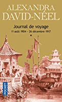 Journal de voyage t.1