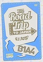 B1A4 Road Trip to Japan-Ready? [DVD]